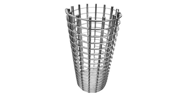 Wedge-Wre-Cylinder